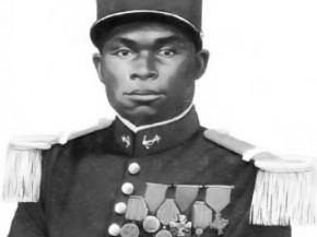 Charles N'Tchoréré