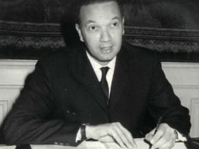 Georges Aminel