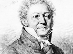 Guillaume Guillon Lethière