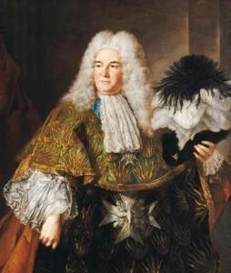 Antoine Crozat