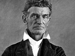 John Brown 1856