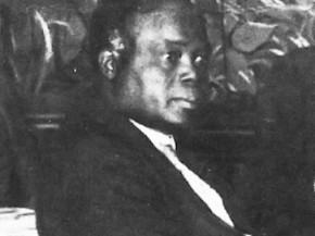 Lamine Senghor 1921