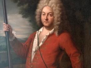 Samuel Bernard