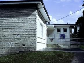 centre d'accueil réunionnais de Guéret