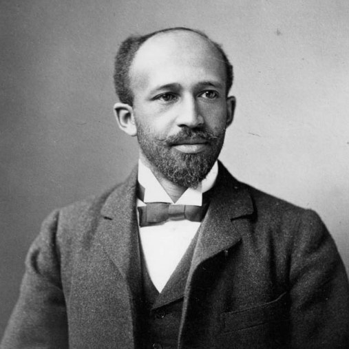 w e b du bois 1868 1963 une autre histoire. Black Bedroom Furniture Sets. Home Design Ideas