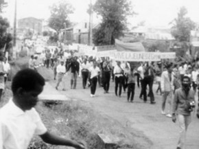 1967 Guadeloupe
