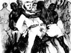 esclaves revolte