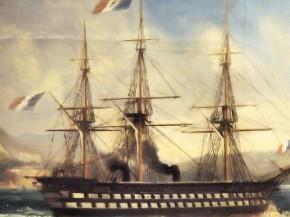 bateau Napoloén