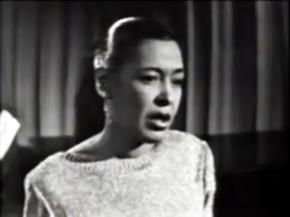 Billie Holiday image video