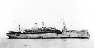 USS_Pocahontas