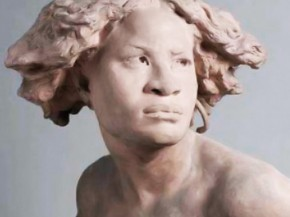 buste carpeaux Bourges