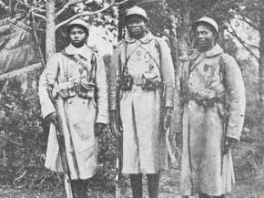 43e bataillon de tirailleurs