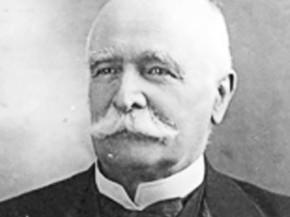 Baron de Courcel