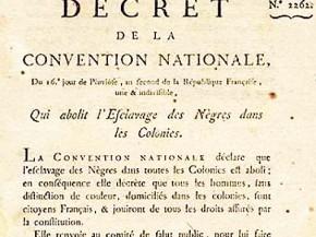 decret abolition