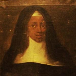 Une fille présumée de Louis XIV