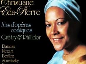 Christiane Eda-Pierre