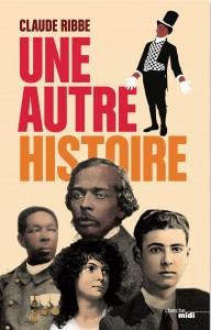 couverture Une Autre Histoire